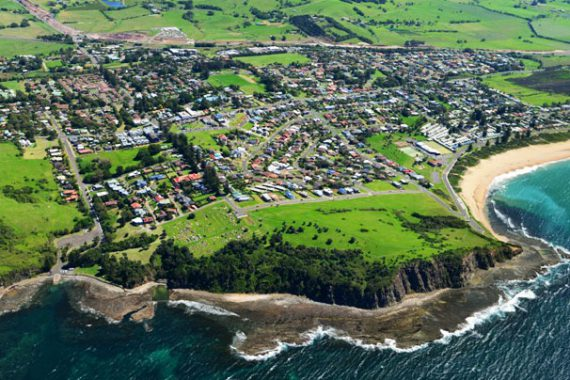 Manage your holiday home property in Kiama Gerringong or Gerroa